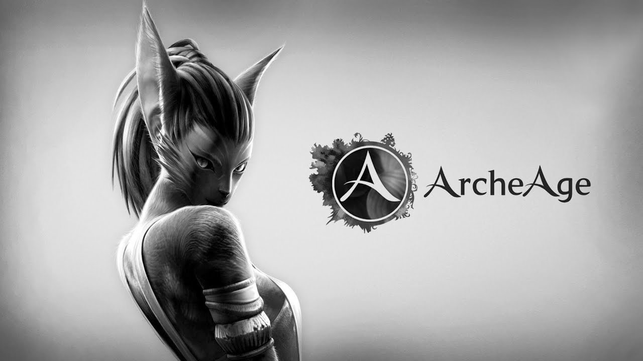 ArcheAge СТРИМ MMORPG ищу семью