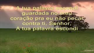 ENCONTRO COM A  PALAVRA 03/06/2021