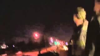 Reality paranormal ufo sightings long island ny mass sighting! strange lights in the sky!