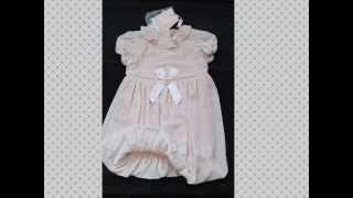 Детская брендовая одежда(Детская брендовая одежда -- это не только роскошь, но еще и возможность привить ребенку чувство вкуса. Краси..., 2013-08-14T10:12:08.000Z)