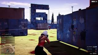 Gta 5 Online Deathmatch RNG