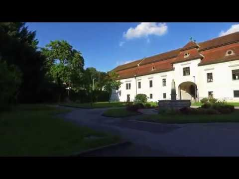 Johannes Kepler University Linz - JKU