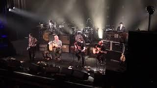 Paul Weller - Dublin 13/2/18 - Gravity
