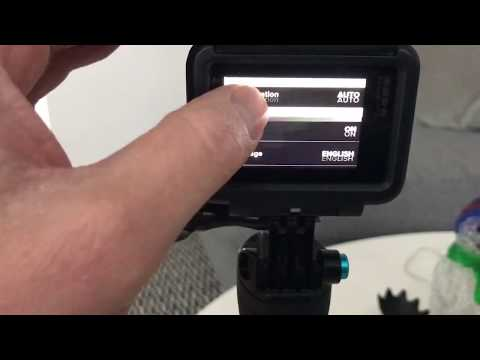 (SOLVED!) Changing from NTSC to PAL doesn't work on GoPro HERO6 Black v01.60 (November Update)