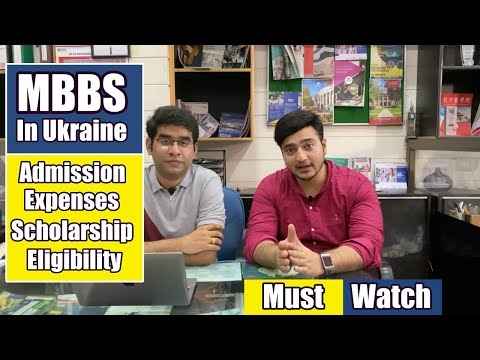 MBBS IN UKRAINE | All You Need To Know About | Edify Group | 2020