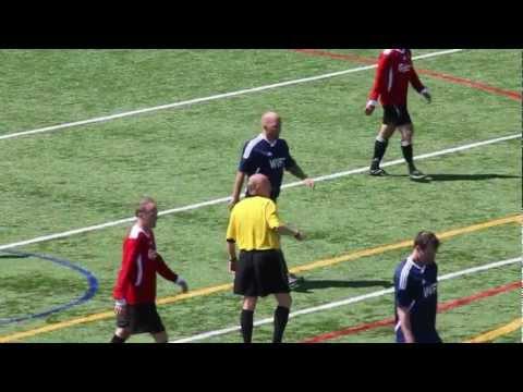 Westside FC vs West Van FC Cup Final