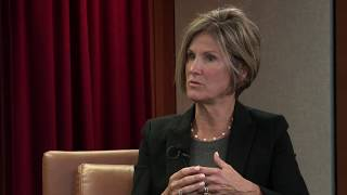 Mary Powell on Leadership