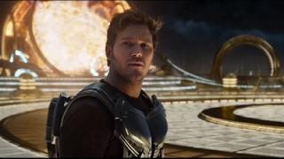 'Guardians' director James Gunn on cracking an actor's code
