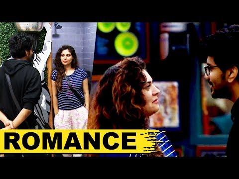 கவின் - ஷெரின் Romance : வறுத்தெடுக்கும் ரசிகர்கள்..! | Bigg Boss Tamil | Losliya | Sandy | News