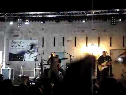 Saratoga - Mi venganza - Directo ZLive 2017