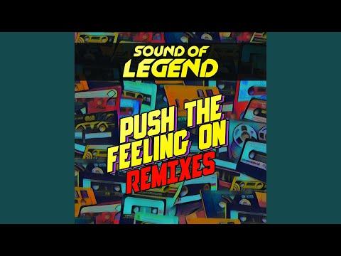 Push the Feeling On (Festival Mix)