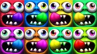 Zombie Tsunami - Crazy Ninja Zombie Army Team Up With Robot Zombie Full Gameplay