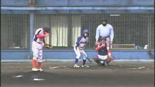 Puble - 第31回東日本大学軟式野球選手権大会決勝戦