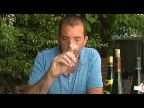 Jamie Goode tastes four Alsace wines