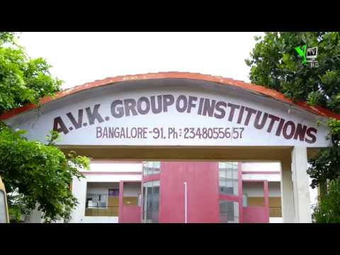 AVK GROUP OF INSTITUTE