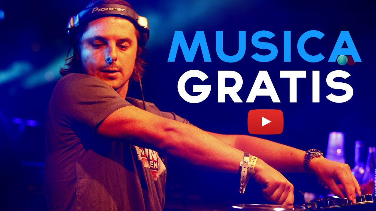 Musica Gratis Para Tus Videos - YouTube