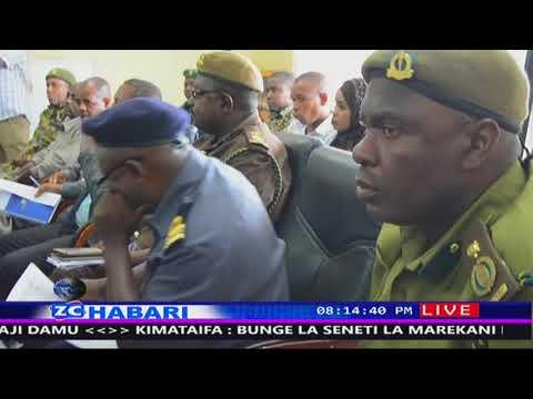 Taarifa ya Habari kutoka Zanzibar Cable Television