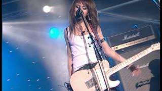 Ранетки - На моей луне (видео с концерта)