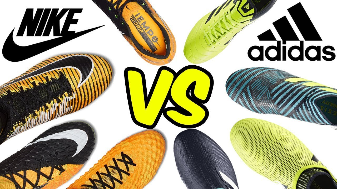 nike vs adidas comparison essay Adidas is unlikely to experience exponential share price growth, but at its current price, it appears to be a sound investment for 2016 under armour is a pure growth play for 2016 and beyond.