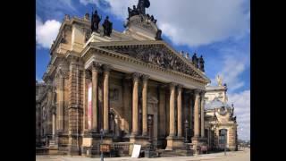 Dresden attractions, architecture. Germany Дрезден достопримечательности, архитектура. Германия(, 2016-05-11T15:44:50.000Z)