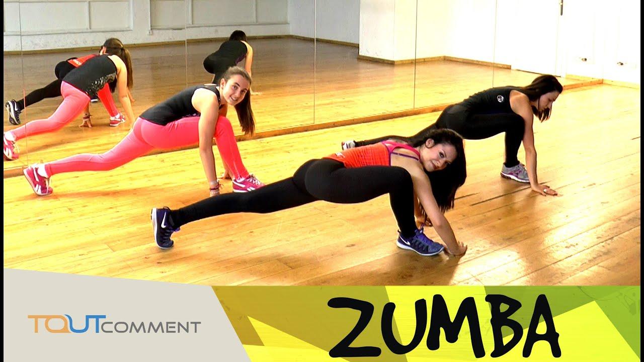 ZUMBA DANCE STRETCHING / Les meilleurs étirements pour la ...
