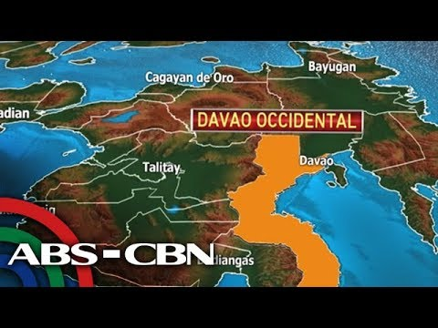 Twin earthquakes hit Mindanao | ANC