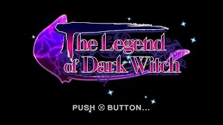 Legend of Dark Witch (Vita/PSTV) Review (Video Game Video Review)