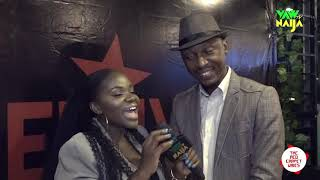 FRANK DONGA KIKI OMEILI AND OTHERS STORM GREEN VIEW AWARDS NOMINEE PARTY