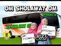 RUNA & SYAKIRA - OM SHOLAWAT OM [Official music Mp3]