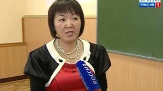 Педагог из Усть-Кана выиграла Всероссийский конкурс(, 2012-09-04T13:09:45.000Z)