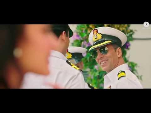 Rustom Movie Song: Tere sang yara