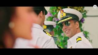 Rustom Movie Song Tere sang yara