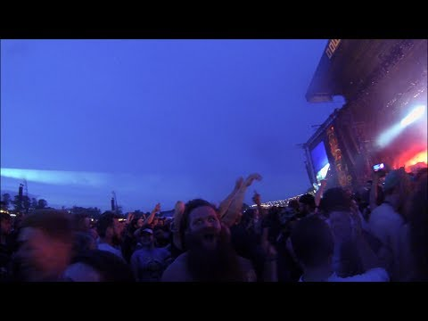 Download 2017 - System of a Down - Chop Suey! - Pit Cam