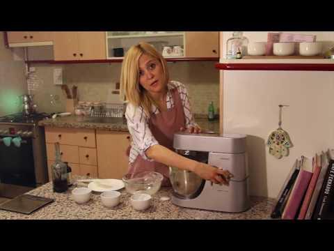 Tatlı Atölyesi - Butik Pastacılık - Kurabiye Yapımı