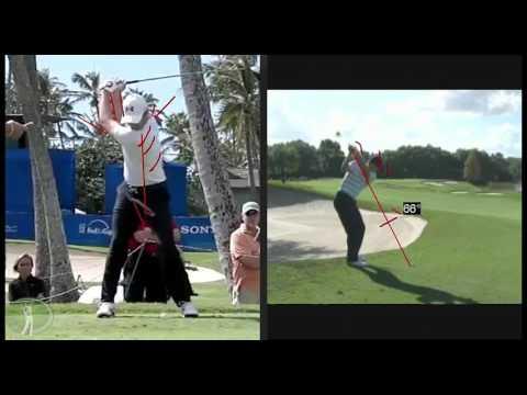 Jordan Spieth Golf Swing Analysis Part 2