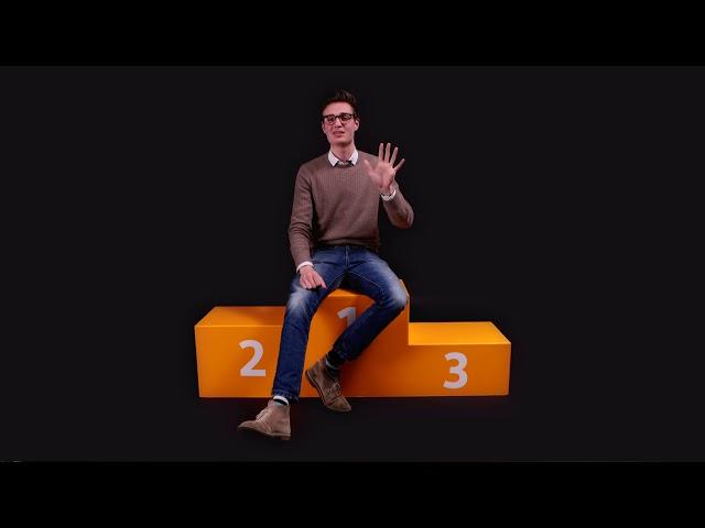 'Zonder data geen succes'  - Julian Jagtenberg - Uitblinker van de week #60