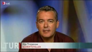Sicherheitswahn und Überwachungsstaat: Kulturzeit, 12.08.2009