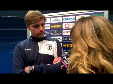 Parma-Bellaria 3-0, flash interview Sky a Mister Luigi Apolloni