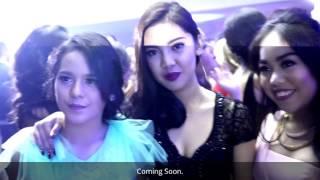 Pesta Kelulusan Pelajar SMA  2017 di Indonesia