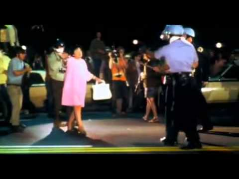Chicago Convention The Whole World is Watching 1968 ElectionWallDotOrg.flv