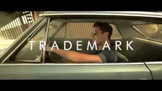 Watch Trademark Turned Up video