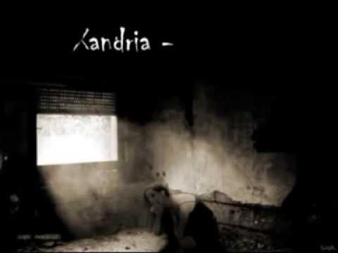 Xandria - Vampire [Lyrics]