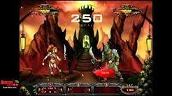 Amazing £170 Win - Battle Bonus - Crusade of Fortune Online Slot Review