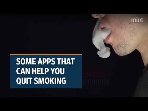 World No Tobacco Day | Some apps that can help you quit smoking
