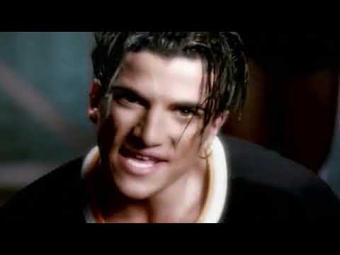 Peter Andre - Turn It Up (Official Music Video)