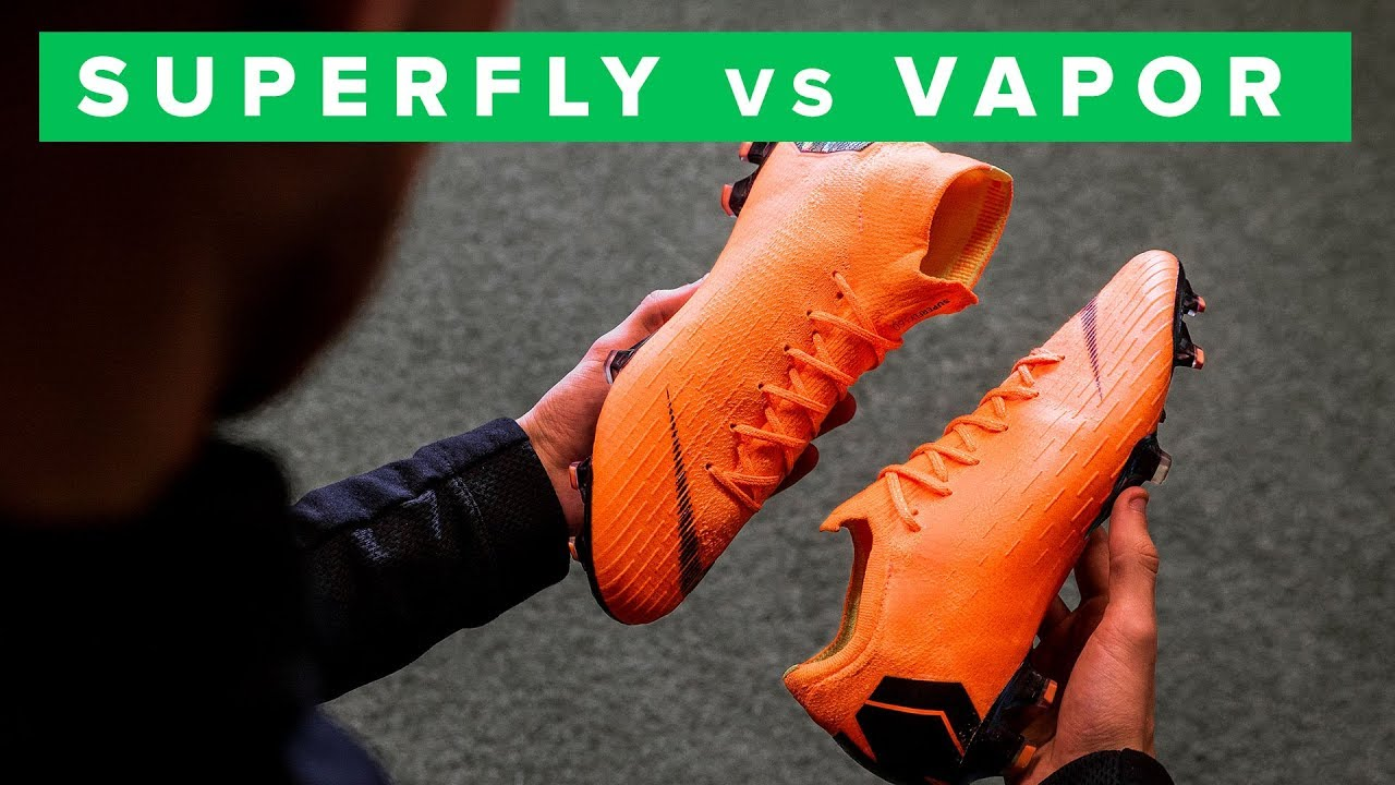 b6d575a4d99 SUPERFLY 6 vs VAPOR 12