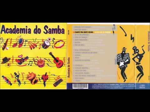 Academia do Samba Vol 1 - Sim, é Samba!