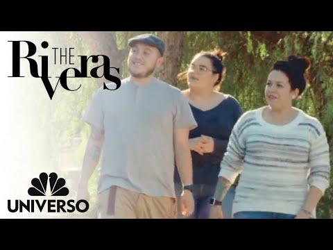 Mike's new home? | The Riveras | Universo