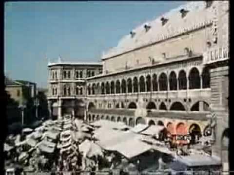 Documentario RAI - Padova (1979)