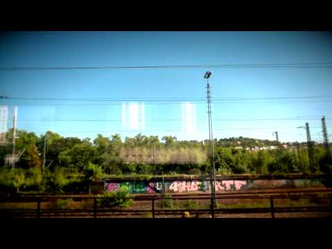 Dorincourt - I Am Sitting on a Train [FREE DOWNLOAD]